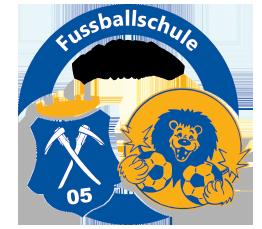 HeaderLogoFussballschule
